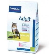 HPM Virbac - Gato Adulto - con Salmón